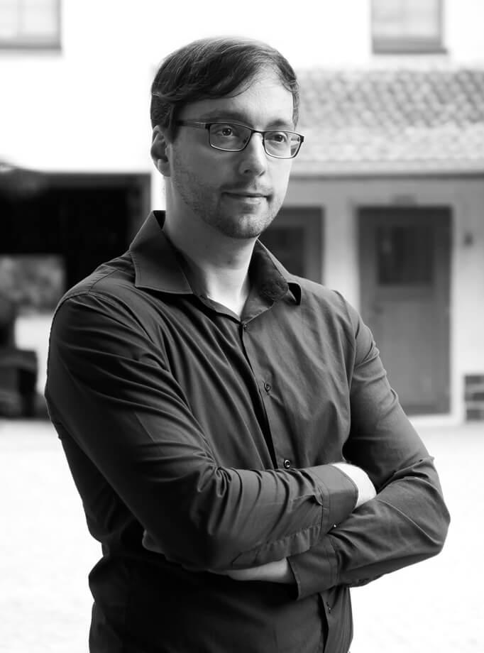 Webdesigner Oliver Weiße